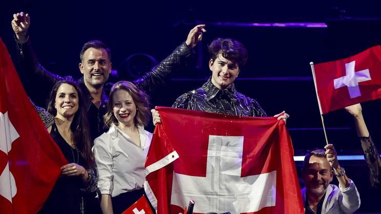 Eurovision 2021, grave incidente per un'artista in gara: cosa è successo