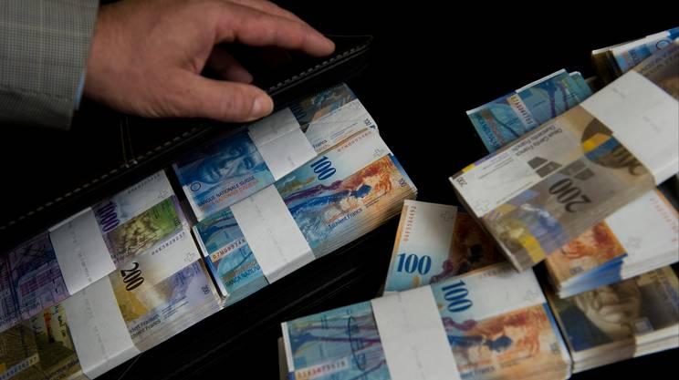 I dossier legati a riciclaggio, corruzione internazionale e criminalità economica assorbono la maggior parte del lavoro dell'MPC