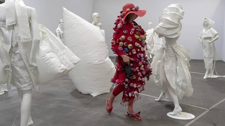 I mille volti dell'arte a Basilea