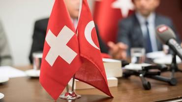 Ankara nega tentato sequestro