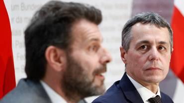 Cassis difende l'accordo quadro