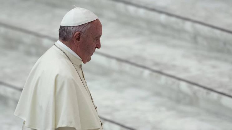 Il cordoglio del Papa