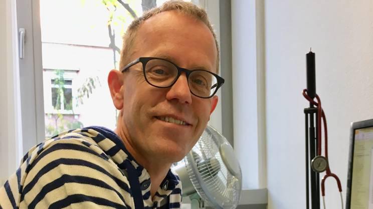 Il dottor Bruggman sottolinea la svolta rivoluzionaria aperta dai nuovi farmaci per il trattamento della patologia