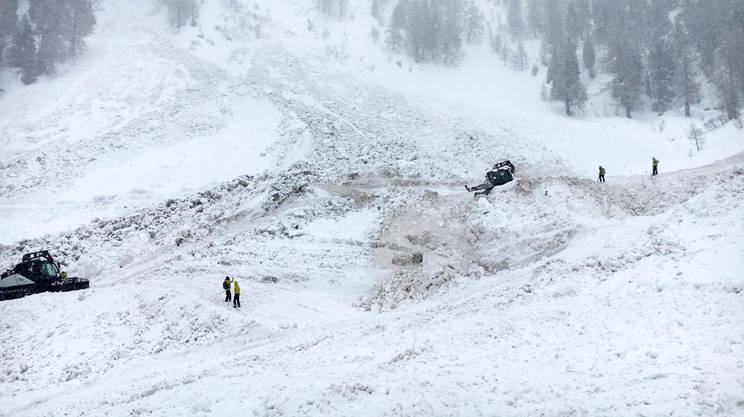 Ancora due sciatori dispersi