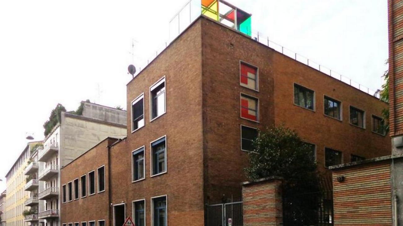 Scuola svizzera ira italiana rsi radiotelevisione svizzera for Regolamento igiene milano