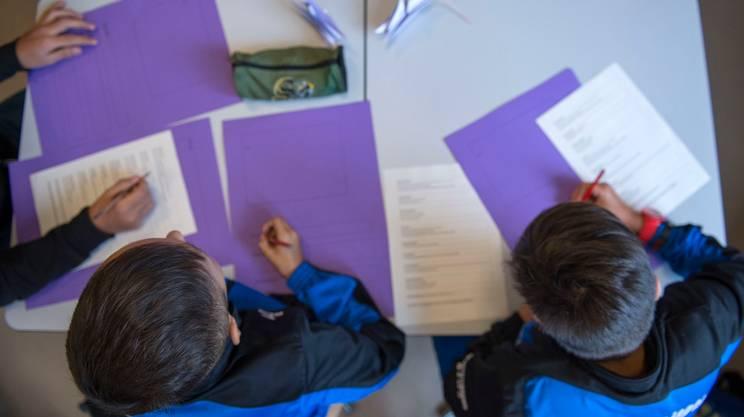 Il piano di studi, in funzione degli obiettivi richiesti agli allievi, è incentrato sulla nozione di