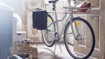 """Ikea ritira la bici """"Sladda"""""""