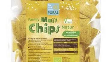 Chips ritirate dal mercato