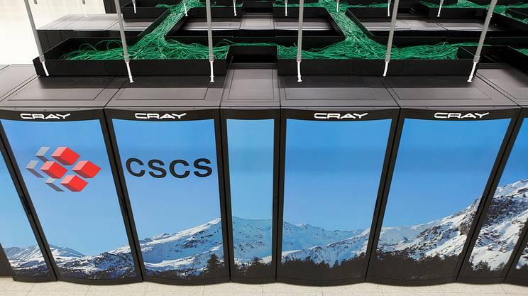 Il supercomputer più potente d'Europa