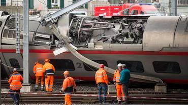 Lucerna: la stazione resta chiusa