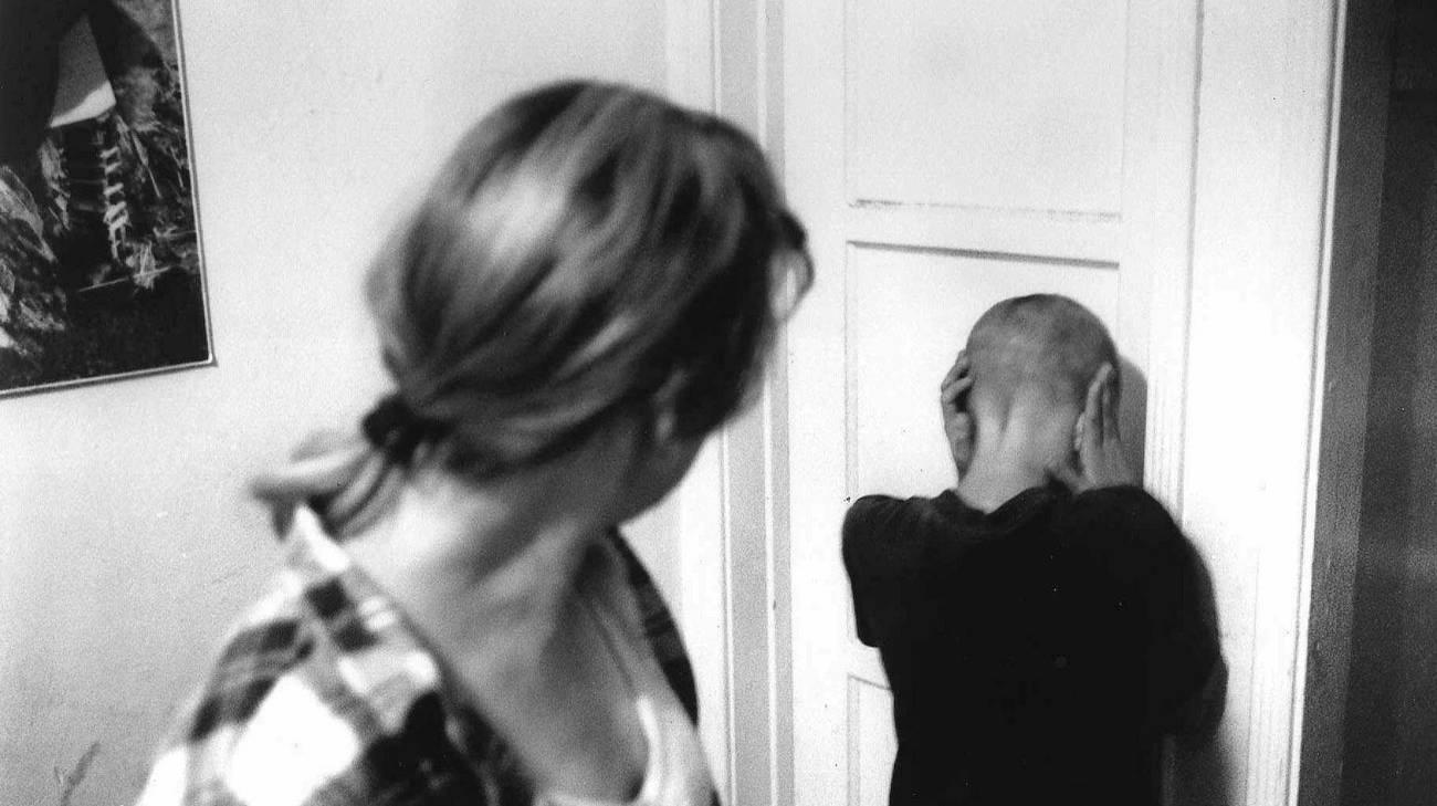 In Svizzera gli schiaffi dei genitori ai figli non sono espressamente vietati