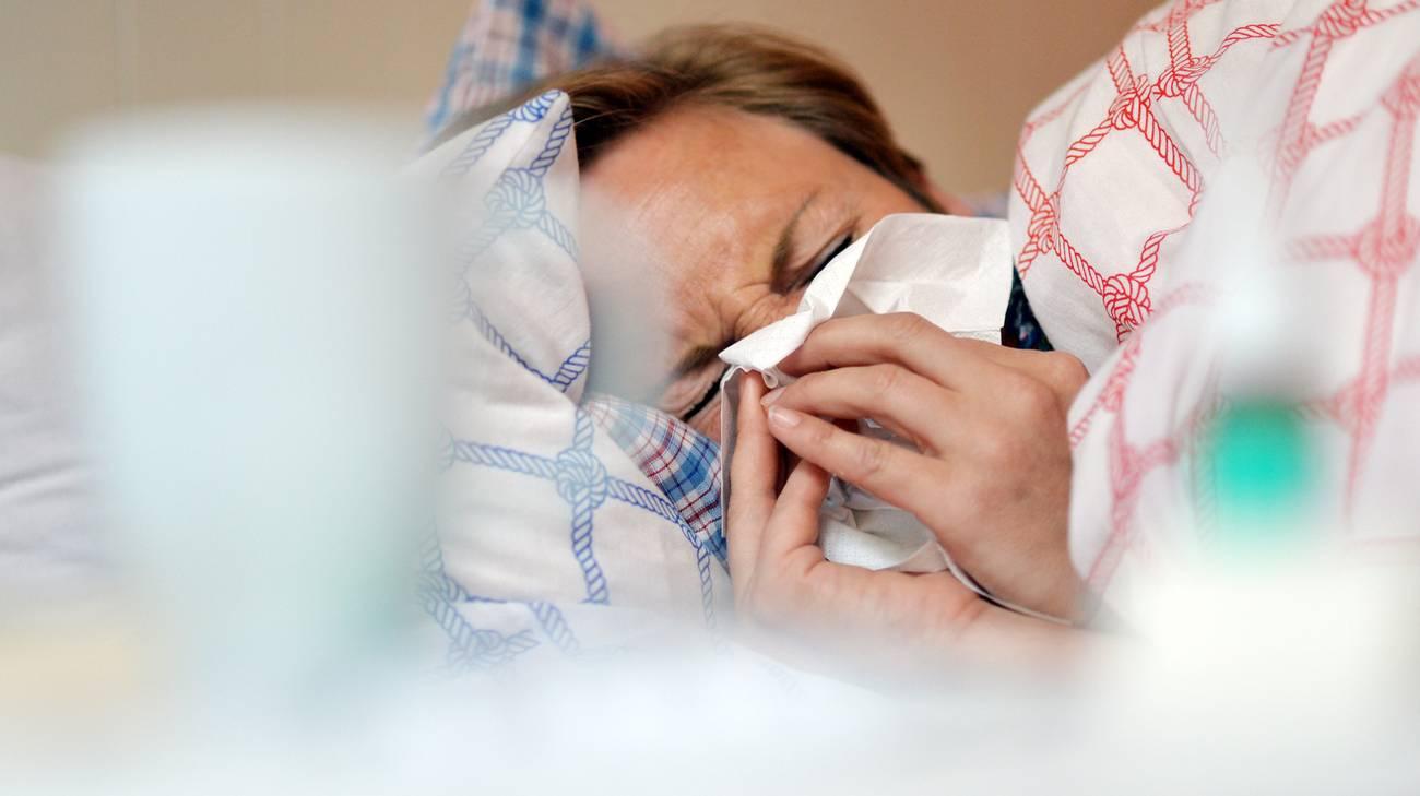 Influenza, malanno stagionale
