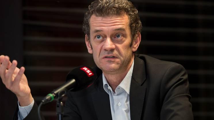 Jann Schumacher, esperto nel campo delle dipendenze e membro della Commissione federale per i problemi inerenti all'alcool