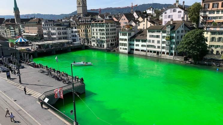 Incontri a Zurigo Svizzera