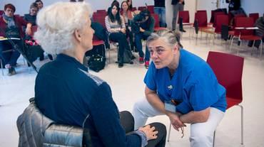 Ipnosi come procedura clinica