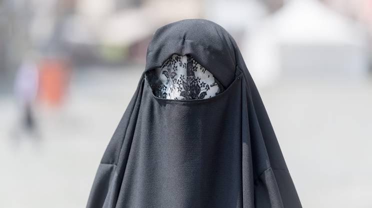 Referendum contro l'antiburqa