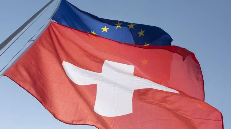 La questione dell'accordo quadro ha una valenza cruciale ai fini delle future relazioni fra Berna e Bruxelles