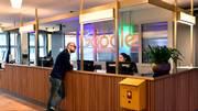 Google s'allarga a Zurigo
