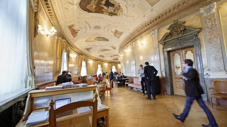 Il lobbismo a Palazzo