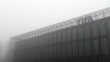 Fifa banche nel mirino rsi radiotelevisione svizzera for Nuovi piani domestici americani