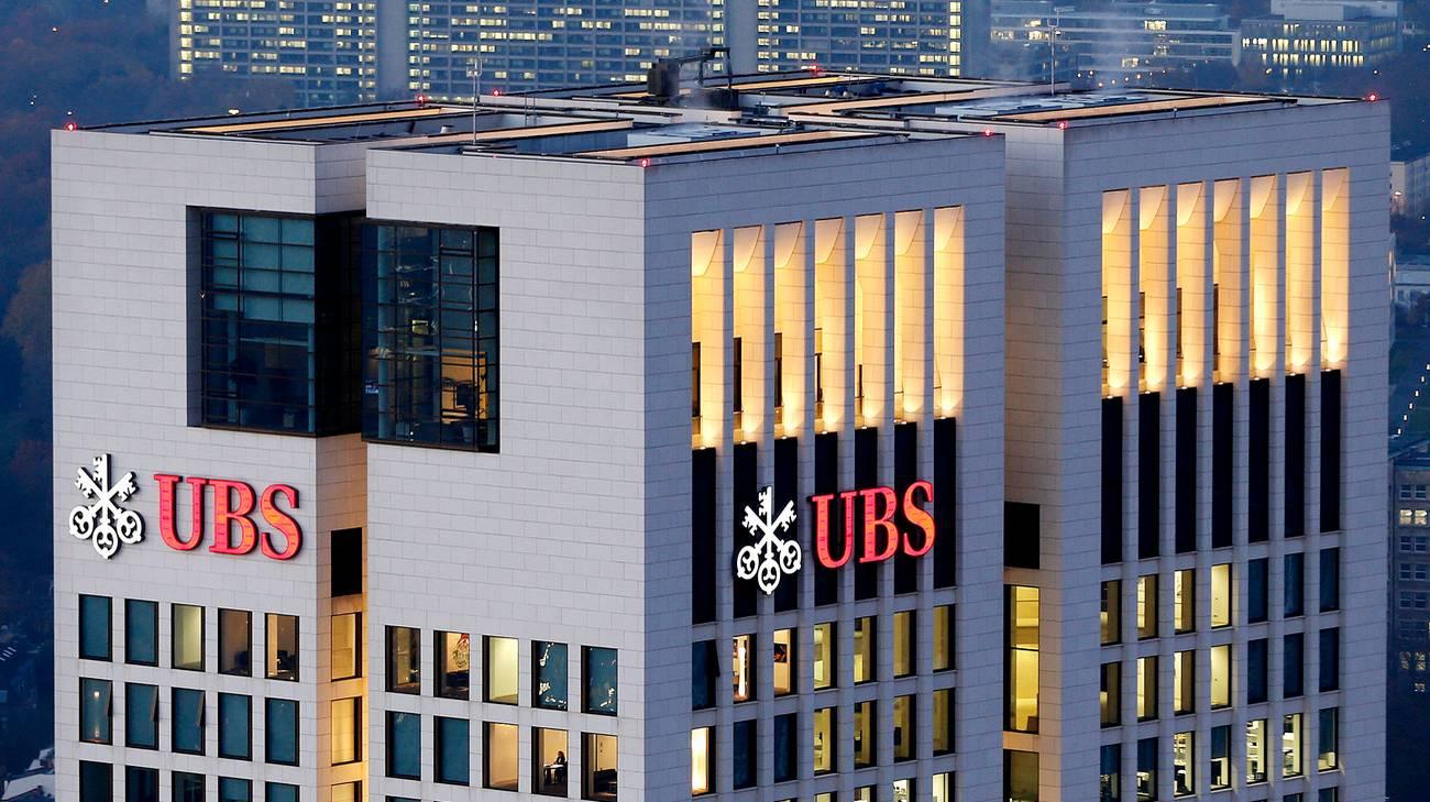 La sede principale di Francoforte