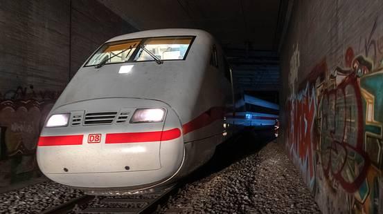 Treni ancora fermi a Basilea