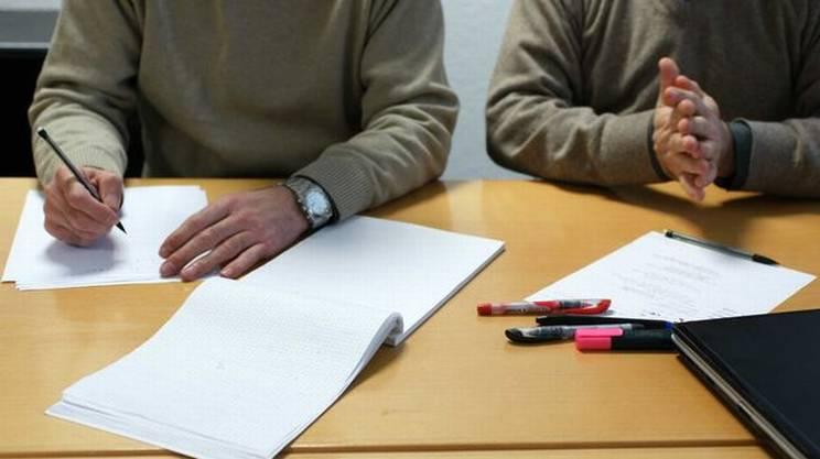 Le associazioni di aiuto si attivano in funzione di piani volti al risanamento dei debiti