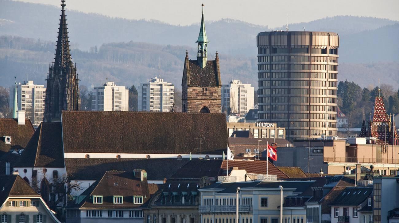 Le Campane Di Basilea.Basilea La Storia Si Ripete Rsi Radiotelevisione Svizzera