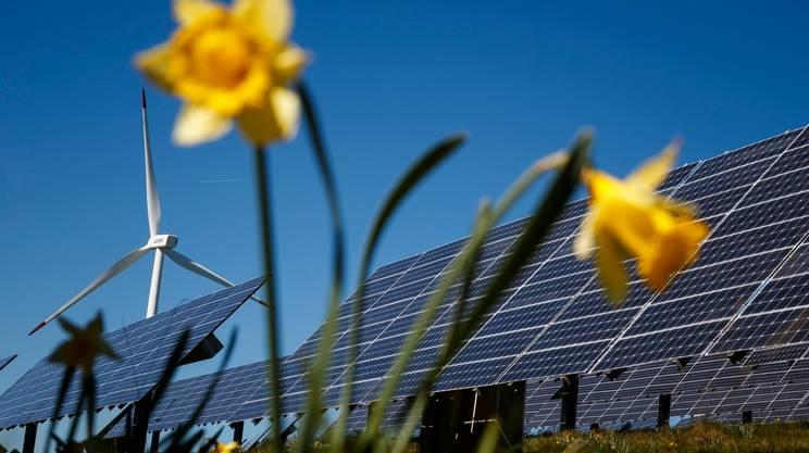 Le fonti energetiche rinnovabili, con importanti prospettive di guadagno, rappresentano un mercato di prim'ordine per la finanza sostenibile