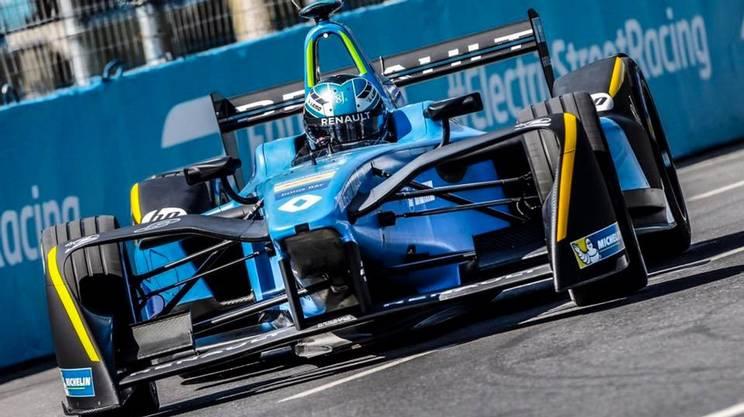 Le gare di Formula E sono sempre più seguite dagli appassionati di automobilismo
