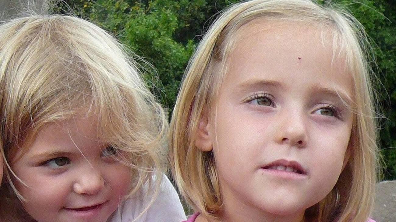 Le gemelline Schepp, scomparse nel 2011, e mai ritrovate