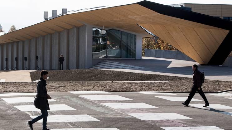 Arte e scienza per tutti rsi radiotelevisione svizzera for Architetto giapponese