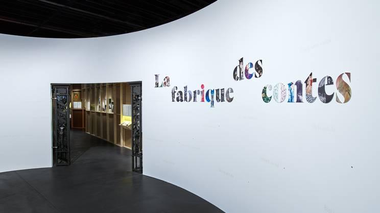L'esposizione, al Museo d'etnografia di Ginevra, rimarrà aperta fino al prossimo 5 gennaio