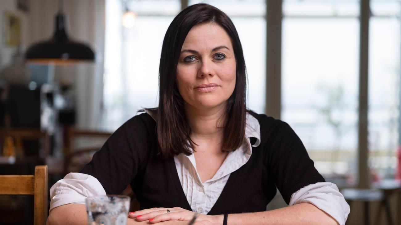 L'ex granconsigliera verde di Zugo Jolanda Spiess-Hegglin