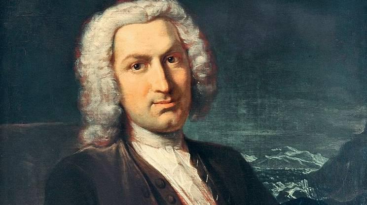 L'influsso illuminista sul protestantesimo svizzero: Albrecht von Haller (1708 - 1777)