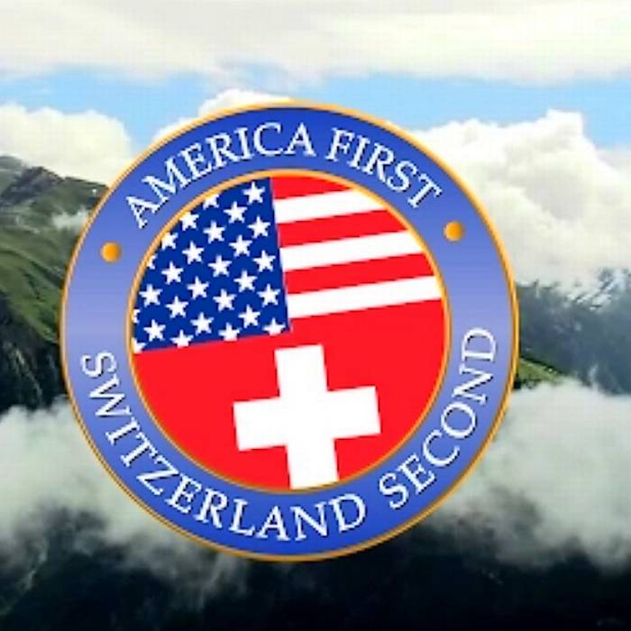"""America First"", ma la ""Svizzera Second"" #video #virale"