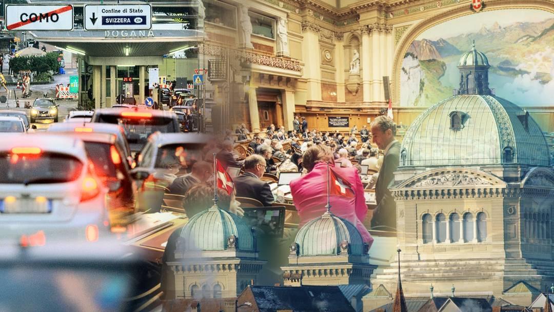 Il parlamento e l 39 immigrazione rsi radiotelevisione svizzera for Streaming parlamento