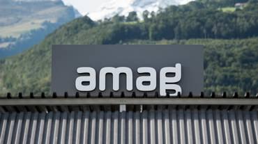 Martin Haefner padrone di AMAG