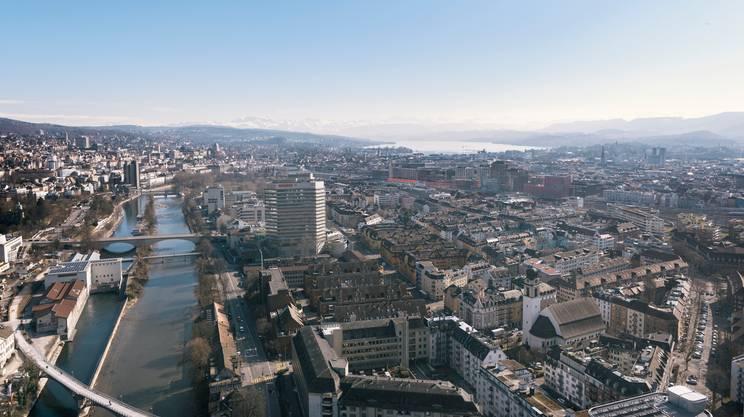Un attentatore fu a Zurigo - RSI Radiotelevisione svizzera