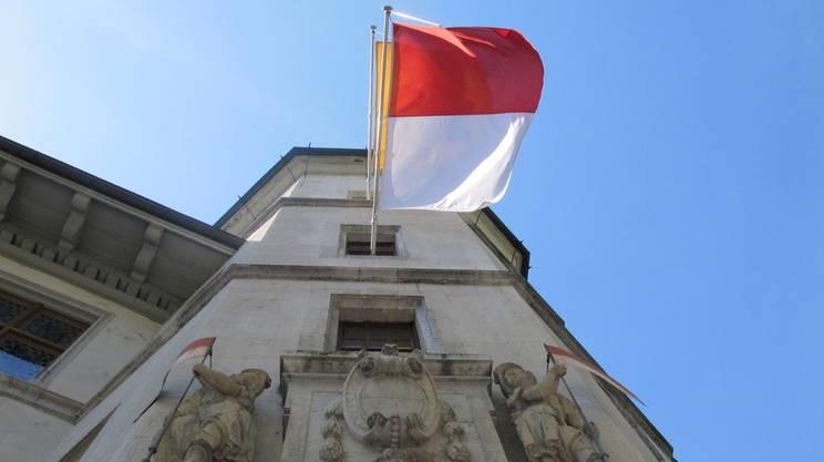Nel canton Soletta, lo scorso 21 maggio, un'iniziativa contro il Lehrplan 21 è stata bocciata con oltre il 65% dei voti