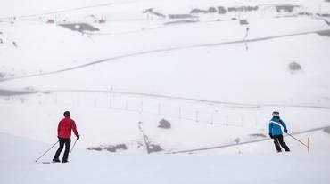 Bere e sciare, si rischiano guai