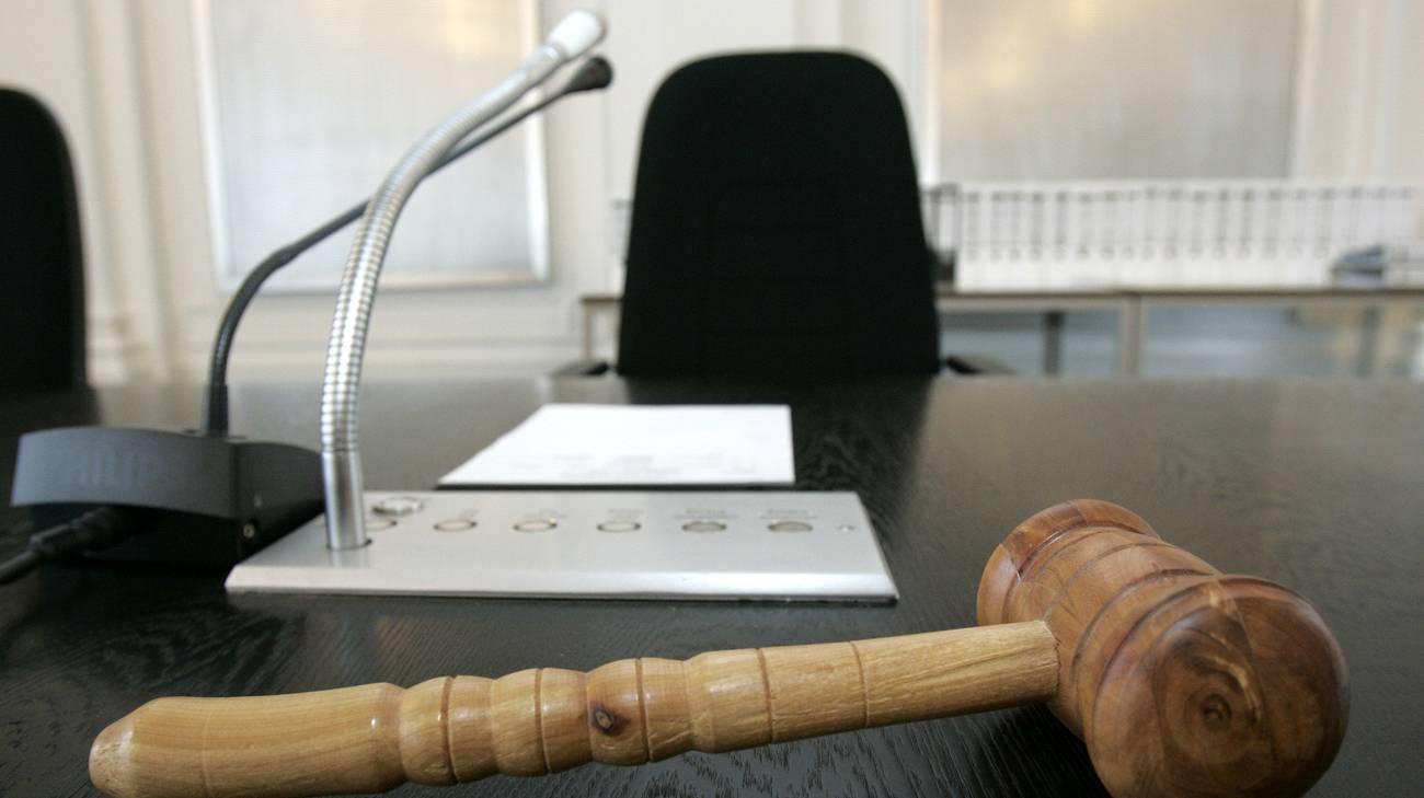 Pena inflitta dal Tribunale distrettuale di Bremgarten