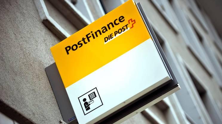 """""""Non denunceremo Postfinance"""""""