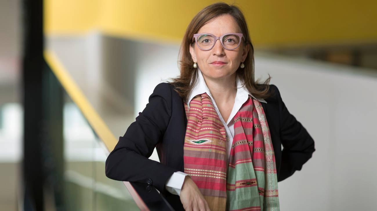 Philomena Colatrella guida la CSS dal settembre 2016