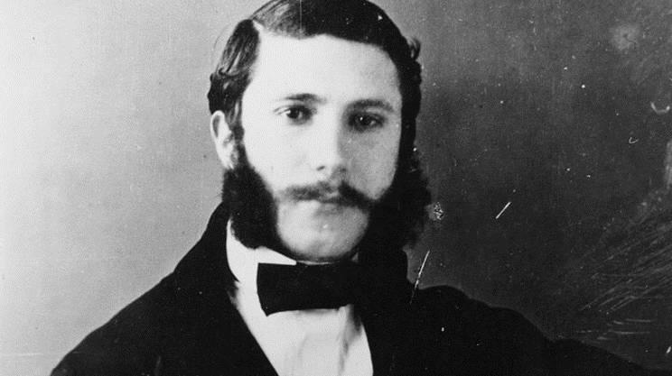 Protestante, umanista, storico fondatore della Croce Rossa: Henri Dunant (1828 - 1910)