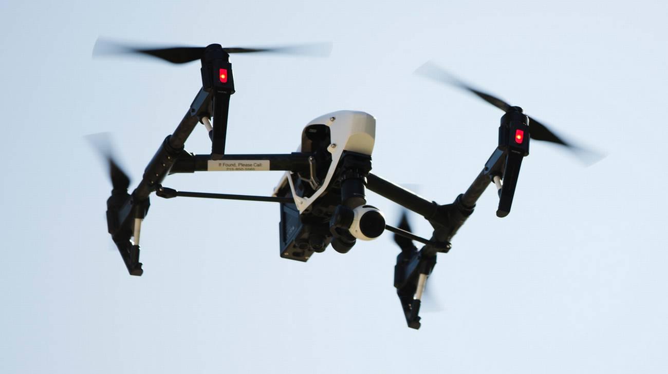 Quella dei droni è ormai un'industria in pieno sviluppo