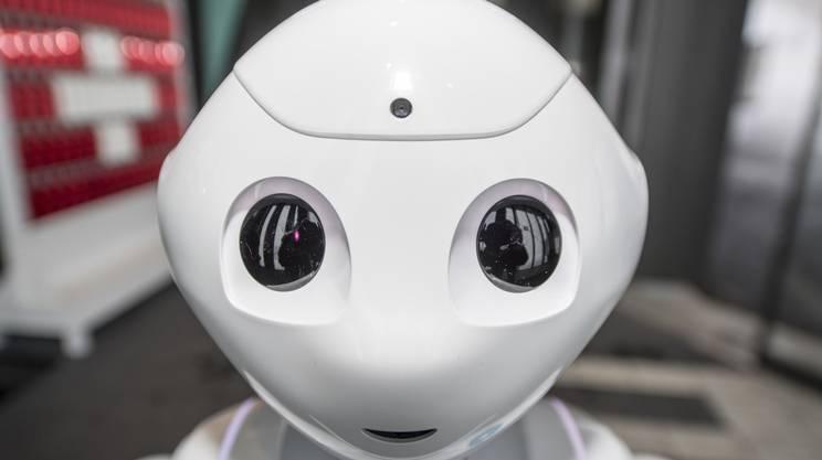 Robot, in un futuro magari non troppo lontano, intelligenti come gli esseri umani? È il grande interrogativo di fondo