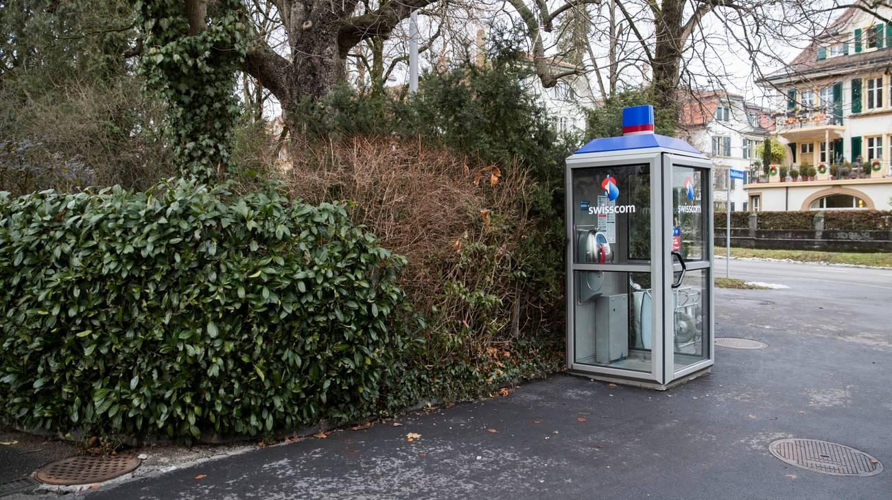 Cabina Telefonica : Bye bye cabina telefonica rsi radiotelevisione svizzera