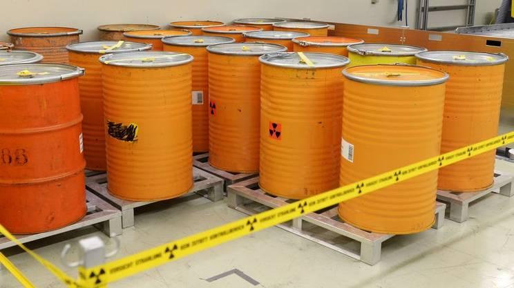 Sullo stoccaggio delle scorie radioattive è incentrata una votazione in programma nel canton Nidvaldo