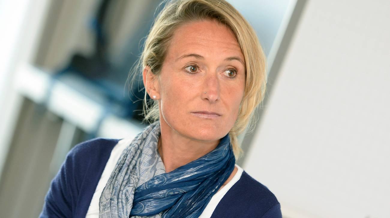 Susanne Hochuli perplessa di fronte alla proposta di Philomena Colatrella